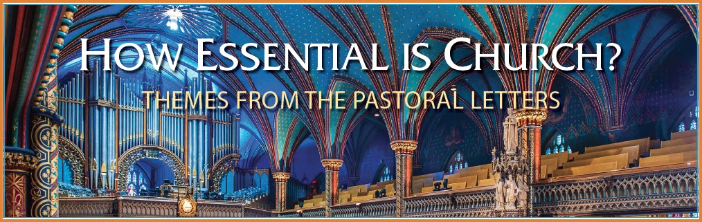 How Essential is Church?